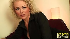 Milf filial throated