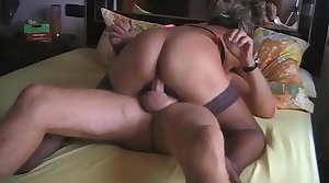 Adult Couple Fuck and Suck.