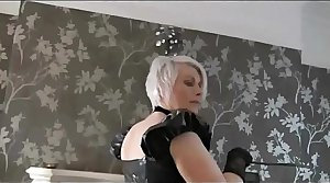 Monster Cock For Full-grown Maid