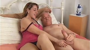 Cute MILF Christie is a hot little fuck who loves the taste of cum