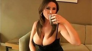 Hot and torrid Cougar Stepmother seduces her Stepson to have sex - Pov-porn.net