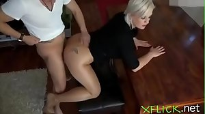 Mature milf wants a quick fuck before going to work - Be expeditious for more go to xflick.net