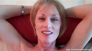 Mammy Convinces Shy Son More Intrigue b passion Her