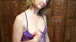 Unskilful MILF Strips  Girlie show Porn webcam webcams