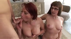 MILF Threesome - involving videos at sex-cams.xyz