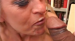 Randy old spunker is a domineer hot fuck and loves to eat cum