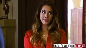 XXX Porn video - My Wifes Hot Sister Punt 3 (Eva Lovia, Xander Corvus)