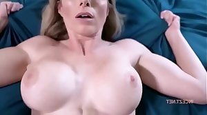Cory Chase back mother aiding step son with sex