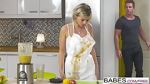 Function Mom Lessons - A Real Mess  starring  Ivana Make more attractive and Chad Rockwell and Vicky Cherish clip