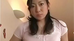 Asian Japanese Mom And Son Divertissement