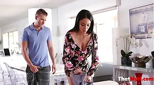 Foreign Mother Doesn't Approve Son's Girlfriend- Anissa Kate