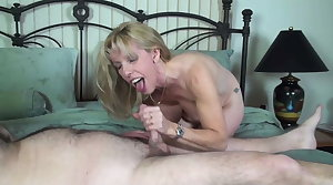 A Cum In My Mouth Compilation foreigner Plainsong Cox