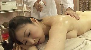 Hitomi Ohashi :: SEXY Celebrity lady 1 - CARIBBEANCOM