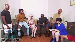 MY uncle brought my cousins and i to fuck two white cougars  (Christina safire , seka blac ,Mr. nutts ,Wayne wood ,Jonathan jordan , Ralph gong , handsomedevan, neal stroker)