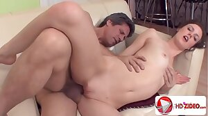 Anna Skye longed-for to fuck the abb� HD Porn;