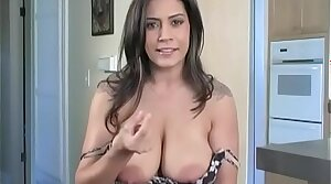 Fucking Raylene's huge soul with my tiny cock. Jerk Off Instructions